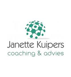 LOGO Janette Kuipers Coaching & Advies