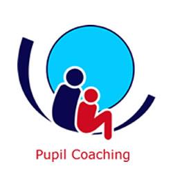 LOGO | Pupil Coaching | Karin Hommes