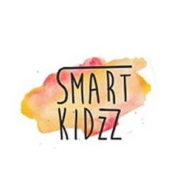 LOGO Smartkidzz | Mirjam Wijnholds