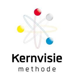 Logo Kernvisie methode