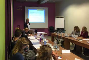 Mieke Wapstra over de Kernvisie methode en kinderen met autisme