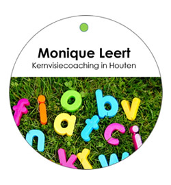 LOGO Monique Leert | Monique Lemmens