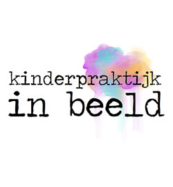 LOGO Kinderpraktijk in Beeld | Elke Stolk-Saly