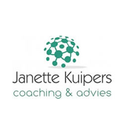 LOGO Janette Kuipers Coaching & Advies