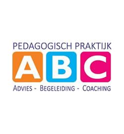 LOGO Pedagogische Praktijk ABC | Renske Rexwinkel