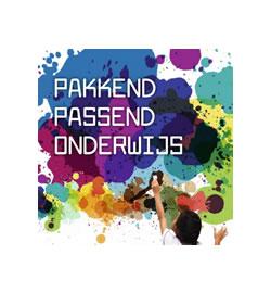Logo Pakken Passend Onderwijs | Kindercoachhuis | Irene Westeneng