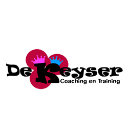 LOGO De Keyser Coaching en Training | Daniëlle de Wilde