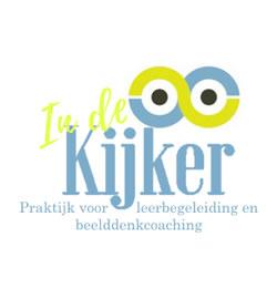 LOGO In de Kijker | Mariët van Amstel
