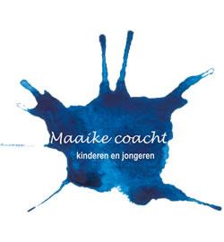 LOGO Maaike Coacht | Maaike Zweers