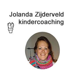 LOGO Jolanda Zijderveld Kindercoaching