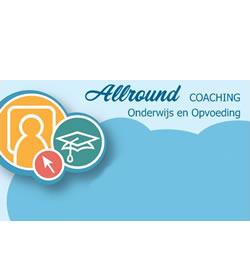 LOGO Allround Coaching Onderwijs en Opvoeding | Stella Muilwijk