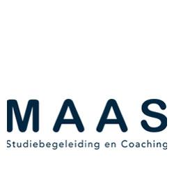 LOGO Maas Studiebegeleiding en Coaching | Danielle Maas