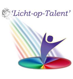 LOGO Licht-op-Talent | Annette Damman