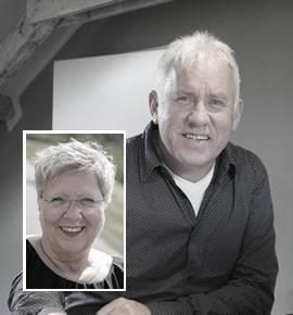 Wim Bouman (Kernvisie methode) | Jenny van den Biggelaar (OKracht)