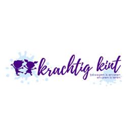 LOGO Krachtig Kint | Jacqueline Kint