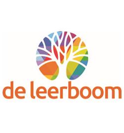 LOGO De Leerboom | Johanette Beereboom