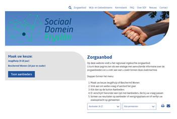 Overeenkomst jeugdzorg regio Friesland