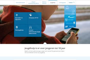 Overeenkomst jeugdzorg regio Noord-Veluwe