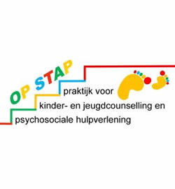 LOGO Praktijk Op Stap | Pietie Blankestijn- de Vries