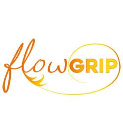 LOGO Flow Grip | Joyce Borst