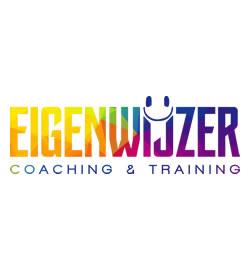 LOGO Eigenwijzer coaching & training | Sylvia Maas-Neuen