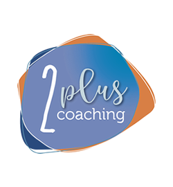 LOGO 2 Plus Coaching | Heidie Hawinkels