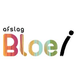 LOGO Afslag Bloei | Joyce Lubbersen