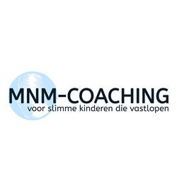 LOGO MNM-Coaching | Manon Hornman